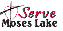 Serve Moses Lake Logo