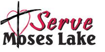 Serve Moses Lake Logo